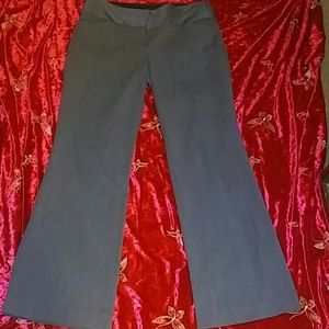 Grey Express dress slacks size 4s